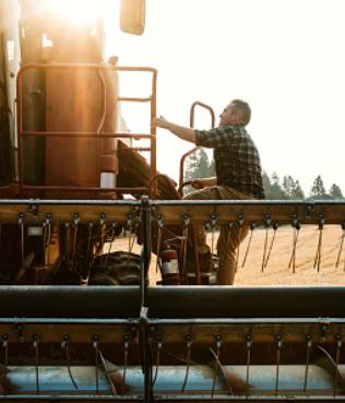 Agro-équipements
